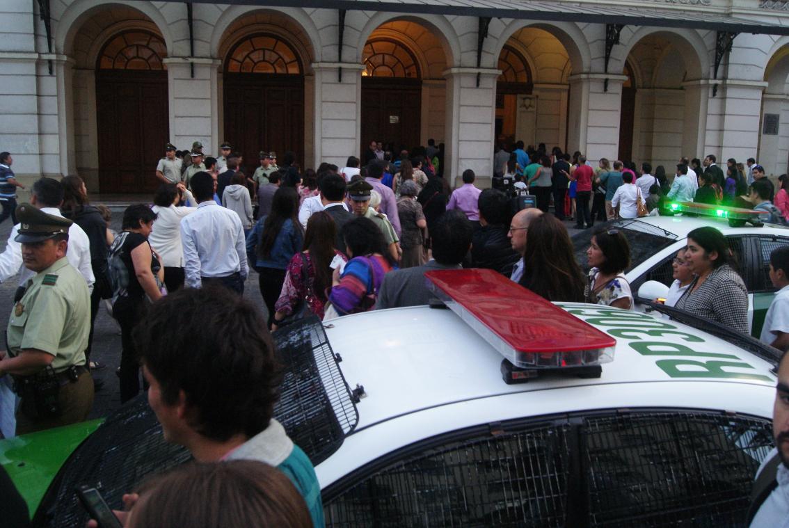 Foto_Chile_Polizei_Theater