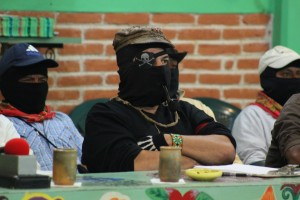 SubcomandanteGaleano_Treffen_EZLN