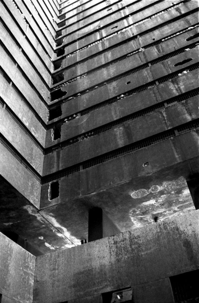 Karge Aussichten Die Gefängnisse in der Provinz Buenos Aires haben einen besonders schlechten Ruf. Foto: Manuel Palacios (CC BY NC-ND 2.0)