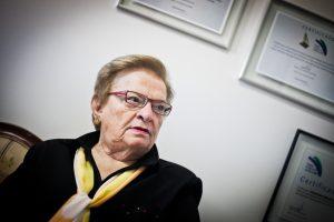 Luiza Erundina will Politik neu denken (Foto: Circuito Fora do Eixo)