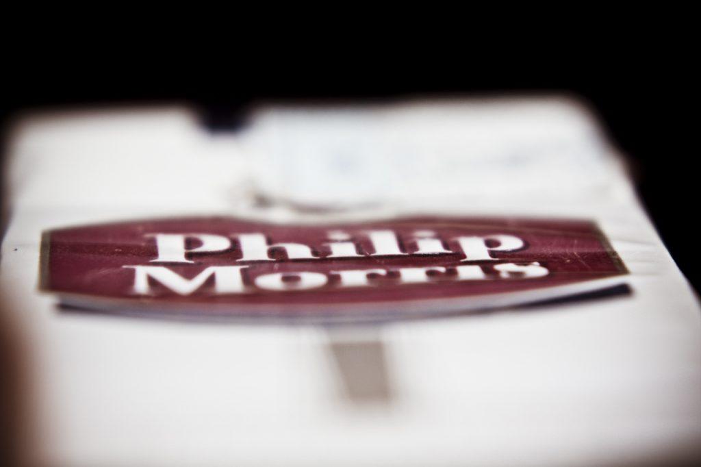 Philip Morris geschlagen: keine 25 Millionen Dollar Entschädigung für den Tabakkonzern (Foto: Lionel Fernandez Roca CC BY-NC-ND 2.0)