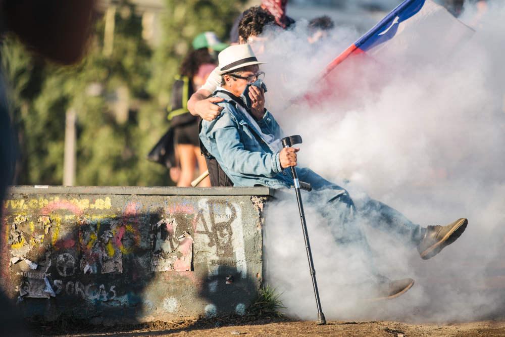 Foto: Diego Reyes Vielma