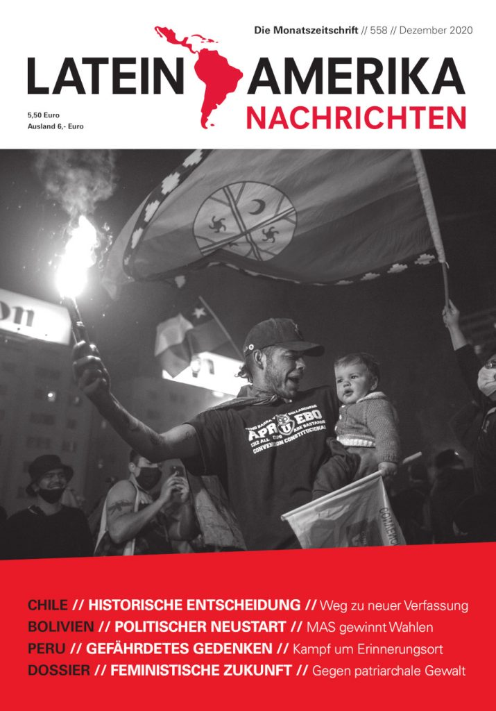 Cover der aktuellen Ausgabe